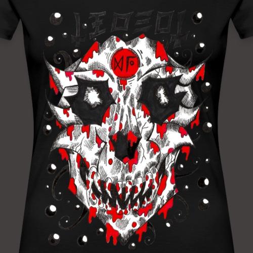 LOBO - T-shirt Premium Femme