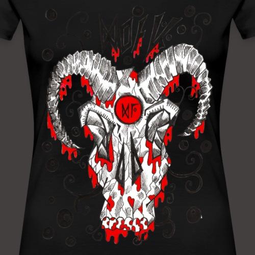 Goat - T-shirt Premium Femme