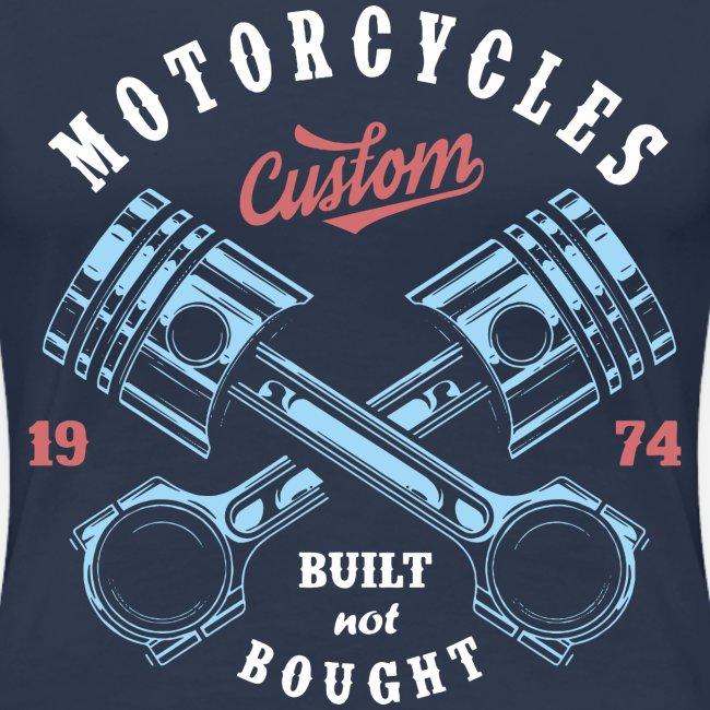 Original Custom Bike Motorräder