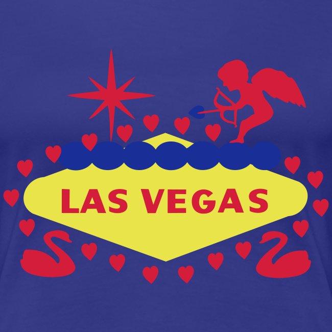 Valentine's Day in Las Vegas