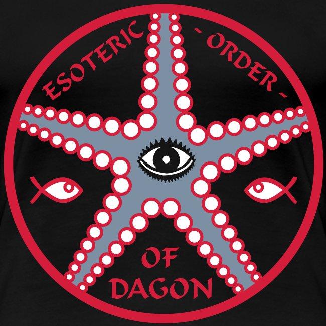 Esoteric Order of Dagon 3F für schwarzen
