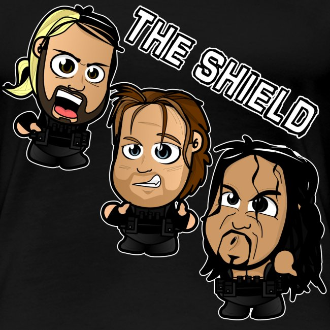 Chibi Shield