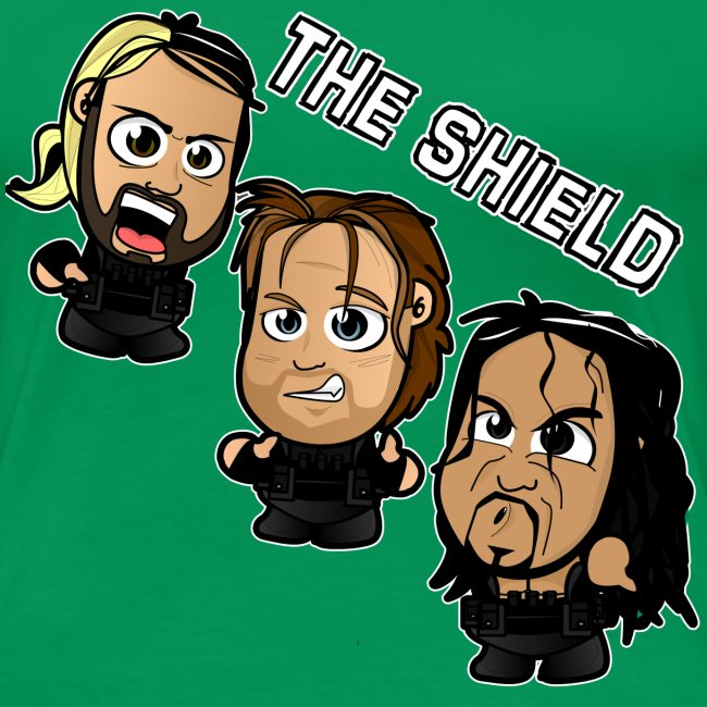 Chibi Shield