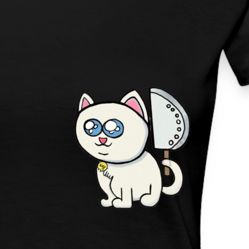 Purr - T-shirt Premium Femme