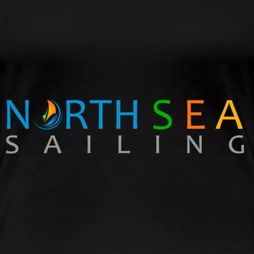 northlongsa - T-shirt Premium Femme