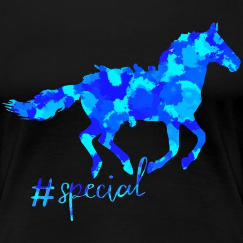 Animental Vibes - #special - Frauen Premium T-Shirt