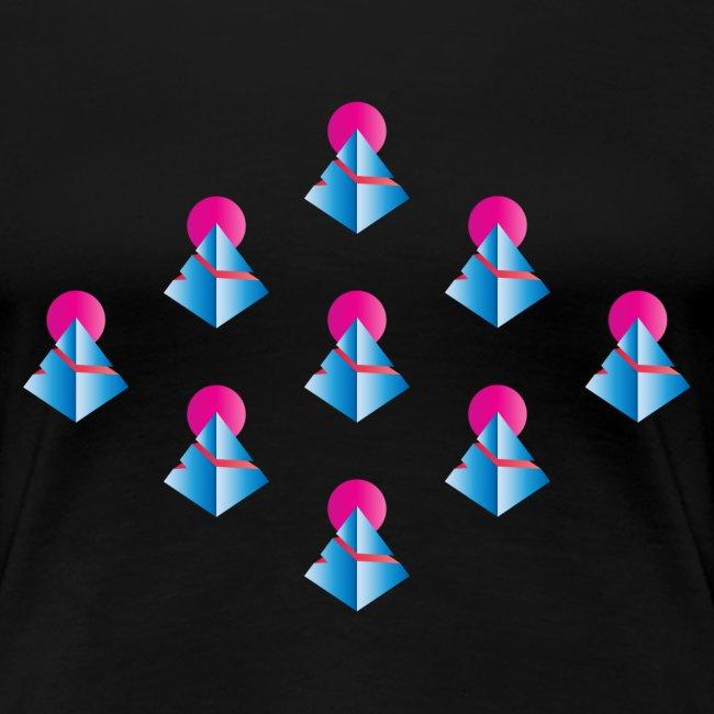 Neo-Pyramids