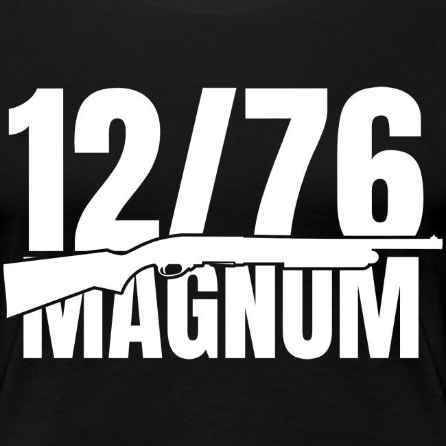 1276 Mag 870 w
