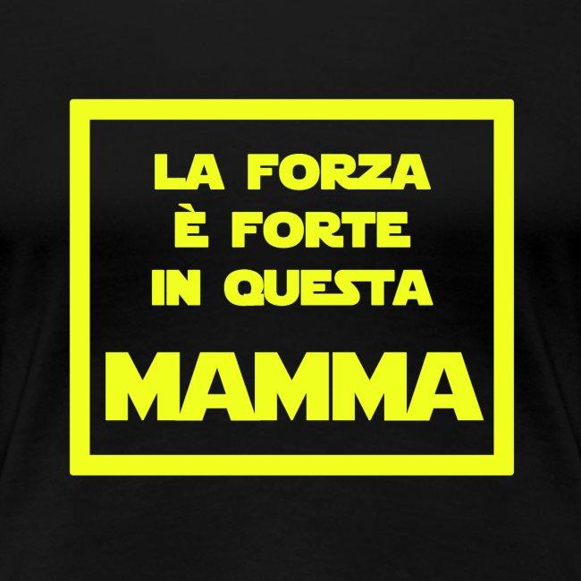 Mamma - La versione Jedi della mamma