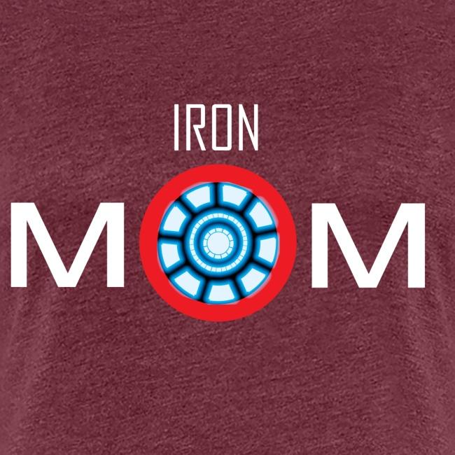Iron mom