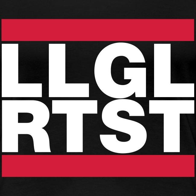 LLGL_RTST