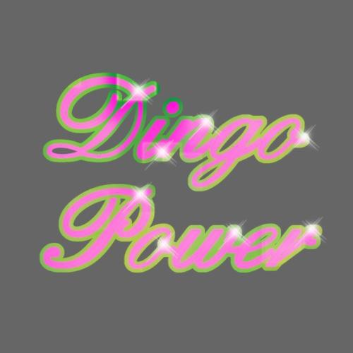 Dingo Power - Frauen Premium T-Shirt