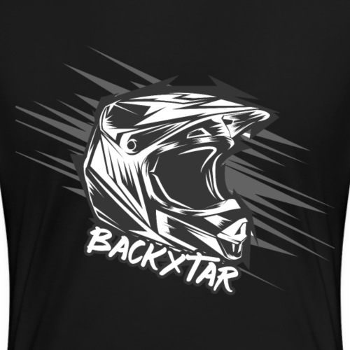 Merchandise mit Logo und Spruch! - Frauen Premium T-Shirt