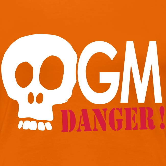 OGM danger !