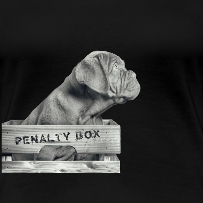Penalty Box