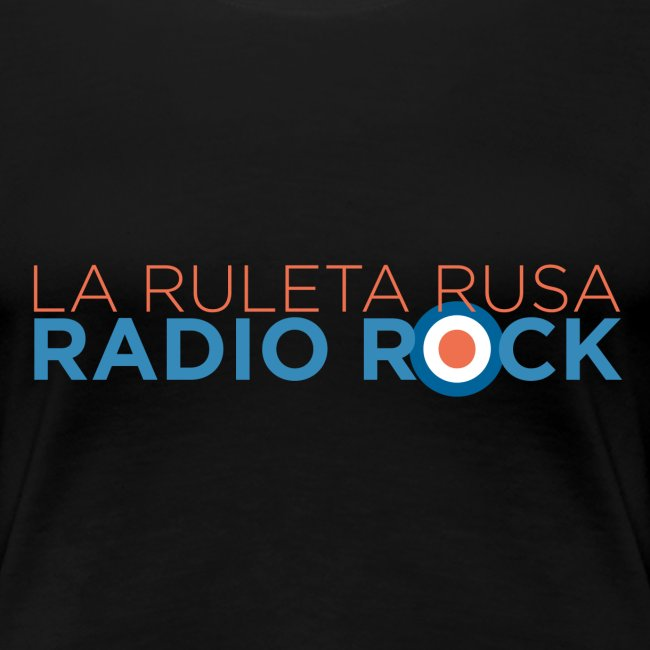 La Ruleta Rusa Radio Rock. Landscape Primary.