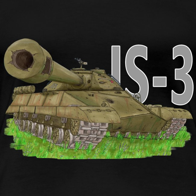 IS-3 (Writing)