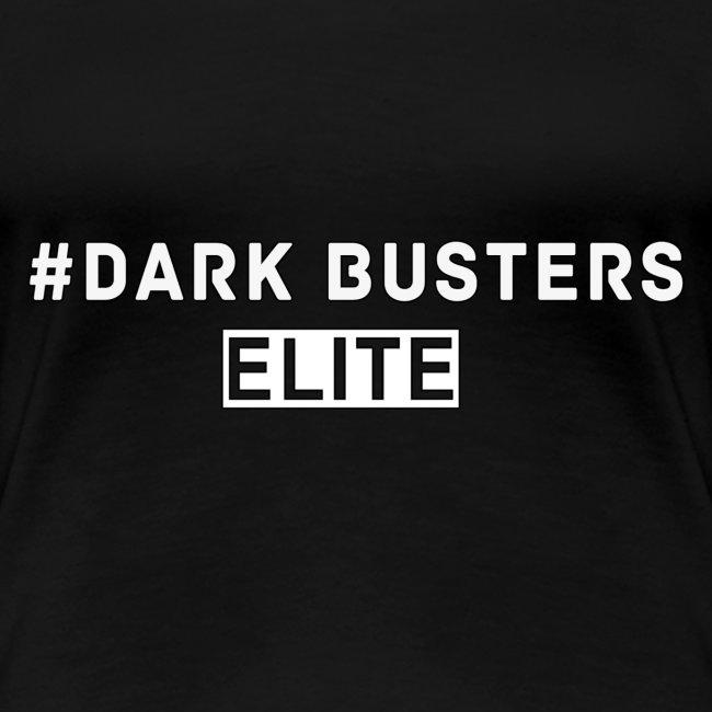 #DarkBusters ELITE