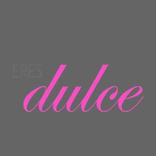 Eres dulce // by Copenhagen Compliments - Dame premium T-shirt