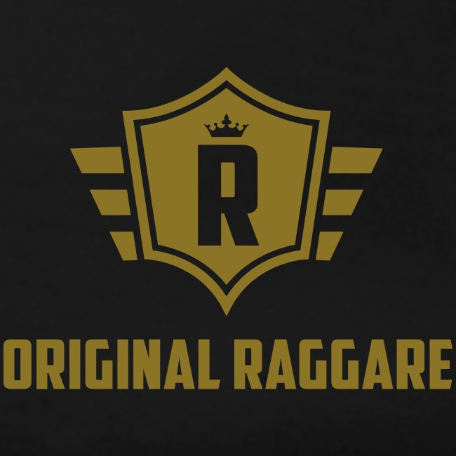 """Original raggare"" t-shirt."