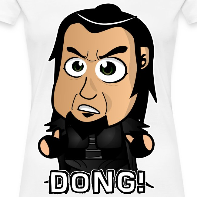 Chibi Undertaker Ministry Dong