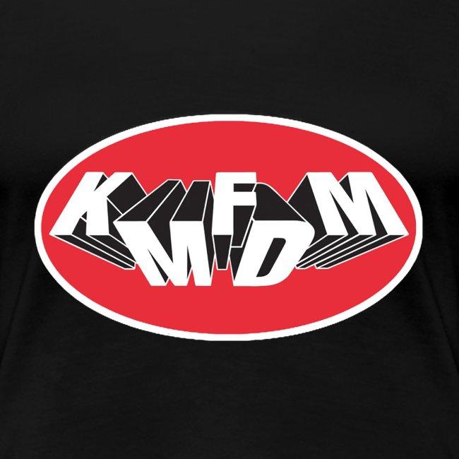 Eric Harris KMFDM