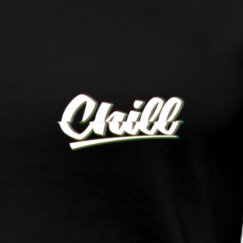 Chill # 1 - Premium T-skjorte for kvinner