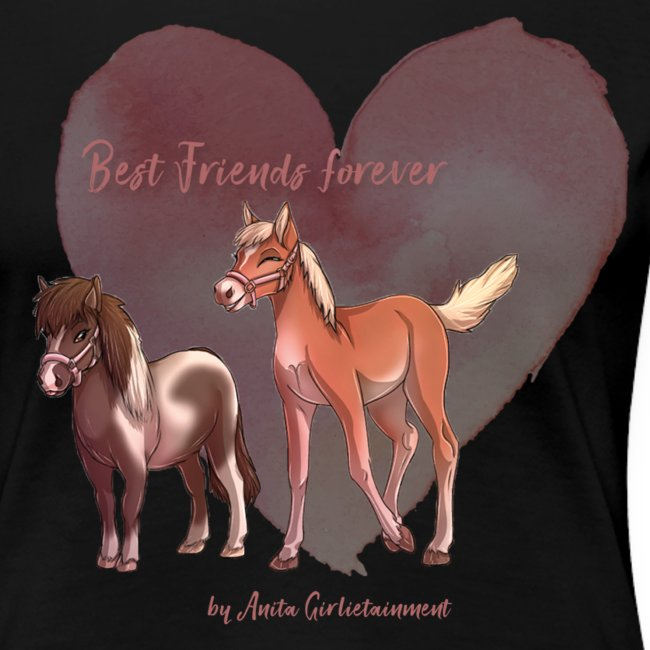 Best friends forever Anita Girlietainment