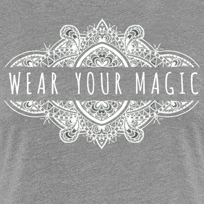 Wear Your Magic
