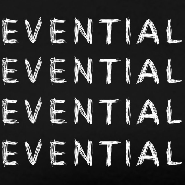 Evential T-shirt - Lisas