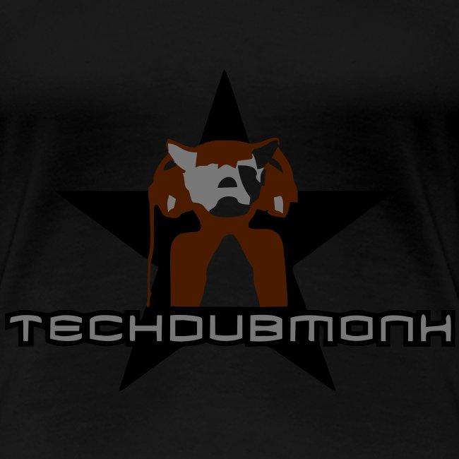 logo techdubmonk