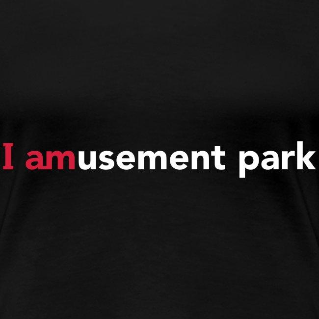 I amusement park
