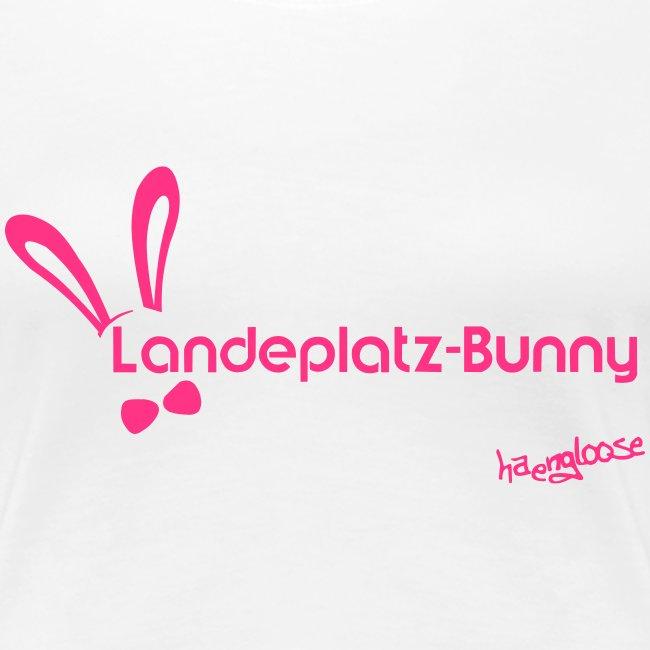 Landeplatz Bunny
