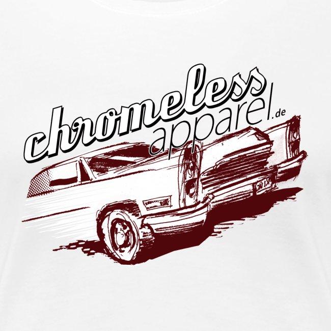 CHROMELESS 1965