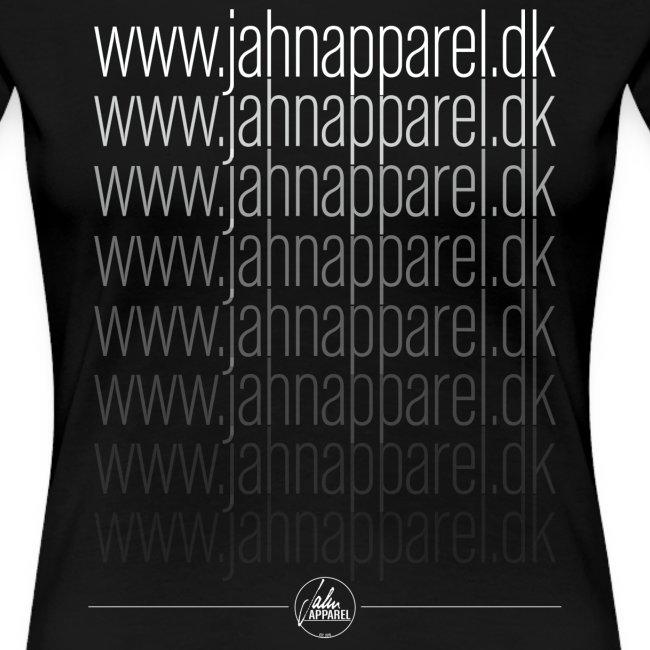 JahnApparel Link Logo - B