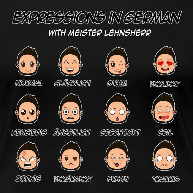 German Expression
