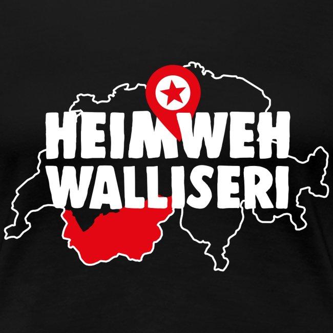 HEIMWEH WALLISERI