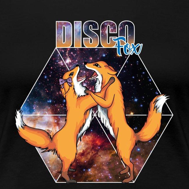 Discofox