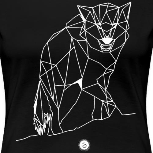 FENRIS - Geometrisk lineart