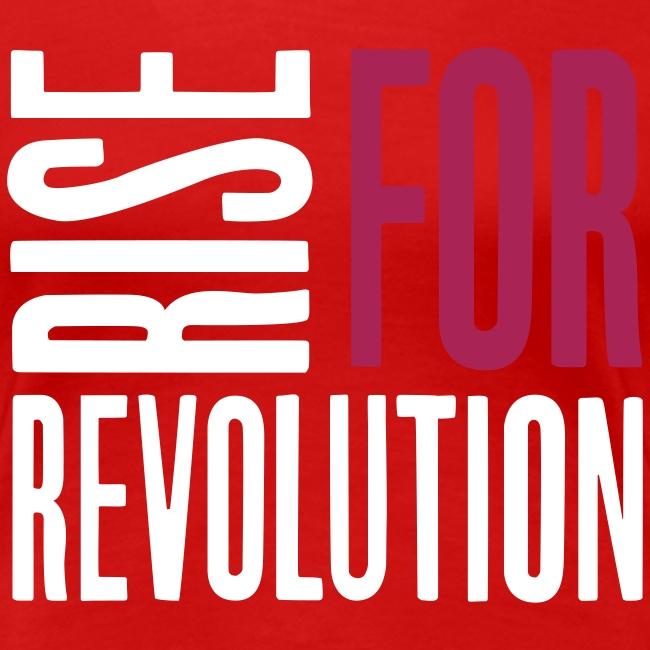 rise for rev logo