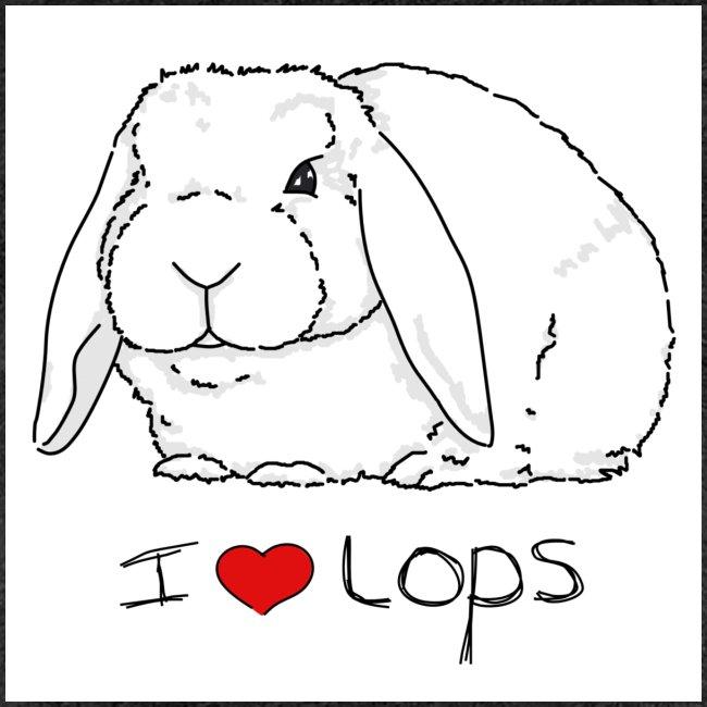 I Love Lops 2