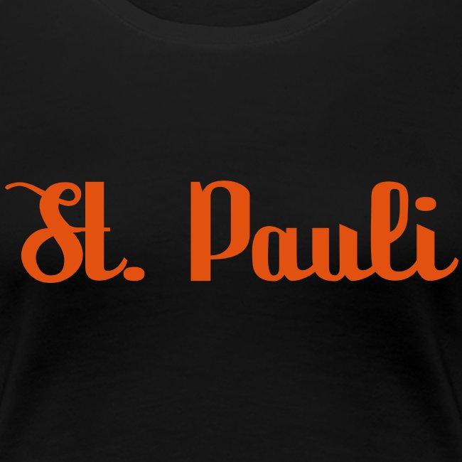 St. Pauli Logotype