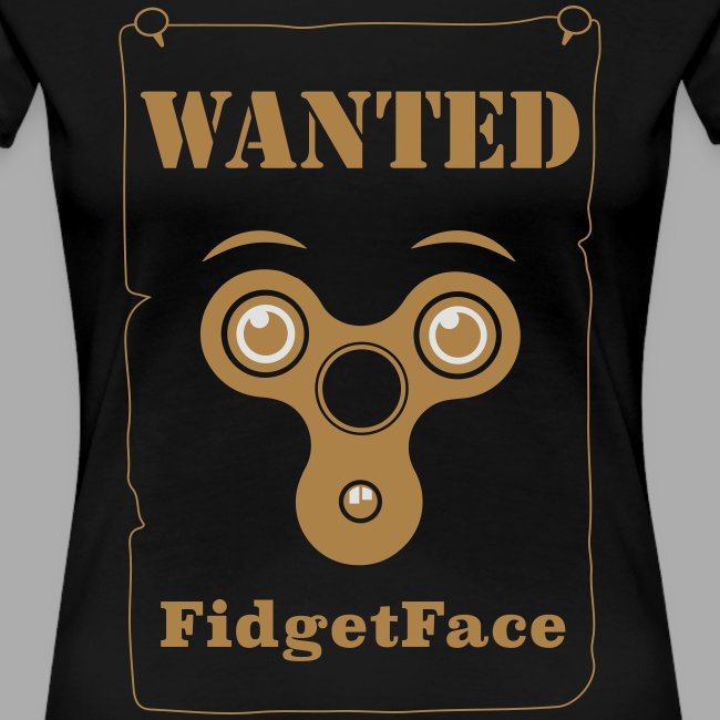 Fidget Spinner Face Wanted