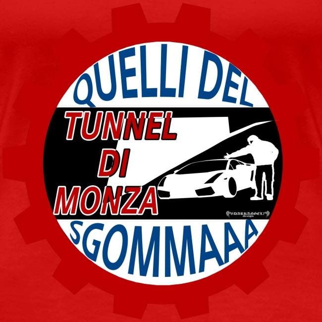 Sticker tunnel Monza2 png