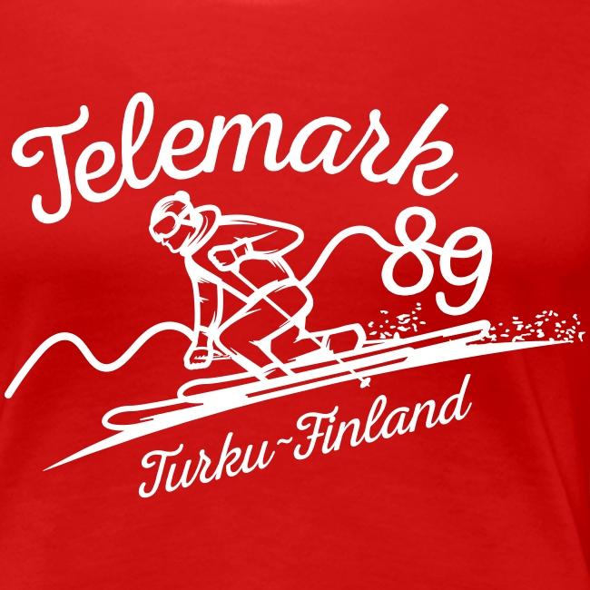 Telemark89 logo A5