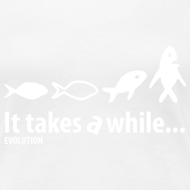 Evolution | Wit | M