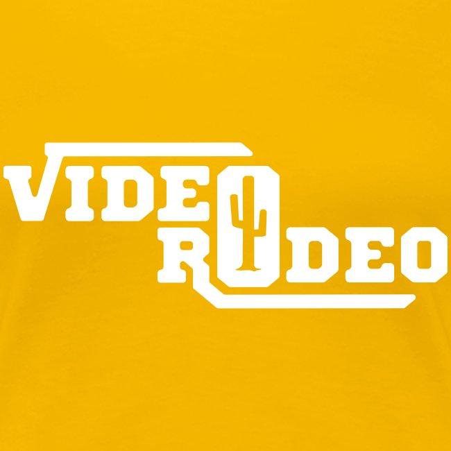 VIDEO RODEO Logo