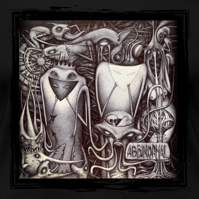 Abbinormal.....GrindCore Metal Band