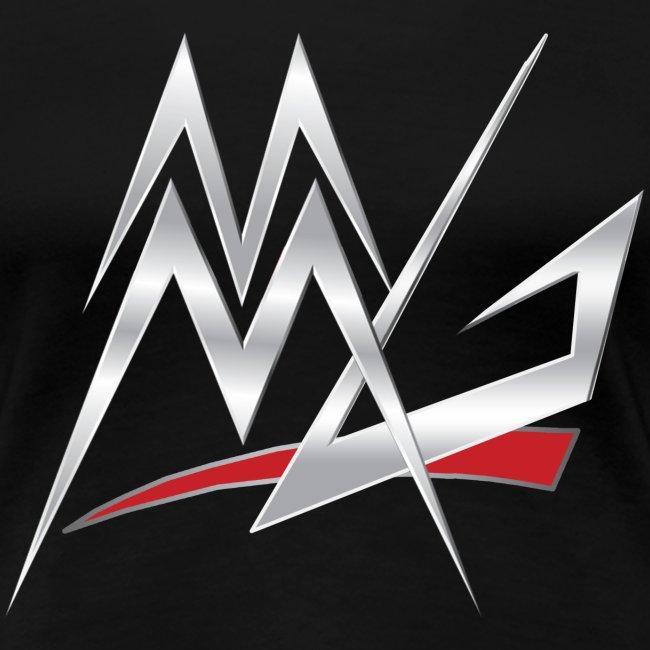 MG Network Logo für Shirt png