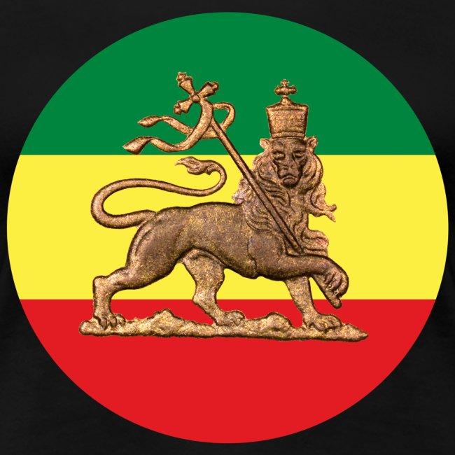 Lion of Judah - Rastafara